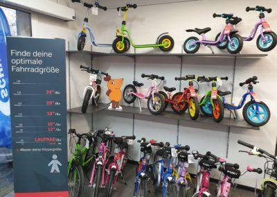 Günstige Kinderfahrräder